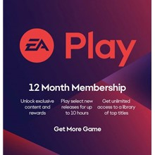 EA PLAY 12 MONTHS XBOX 🌎REGION FREE