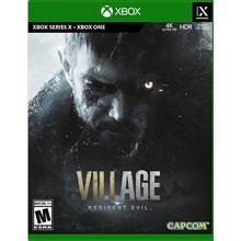 RESIDENT EVIL VILLAGE XBOX ONE & SERIES X|S 🔑KEY