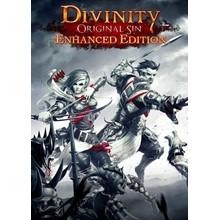 Divinity Original Sin Enhanced - STEAM Gift Global