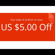 🔥5.00/5.01$ Aliexpress ALGERIA/TURKEY/EU/US 🌎01.10