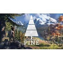 Pine + Mail   Change data   Epic Games