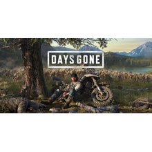 DAYS GONE ✅ (OFFICIAL STEAM KEY)+GIFT