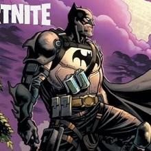 (FORTNITE) Batman Zero Wing Glider. Global + WARRANTY