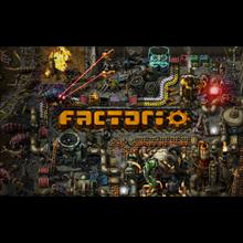 Factorio (Account rent Steam) Multiplayer