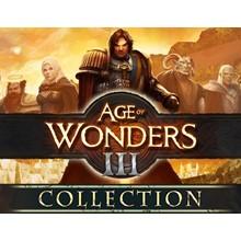 Age of Wonders 3 III (Steam) RU/CIS