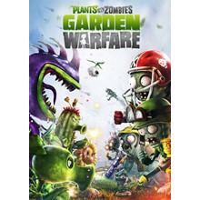 🎮Plants vs. Zombies™ Garden Warfare XBOX ONE 🔑Key