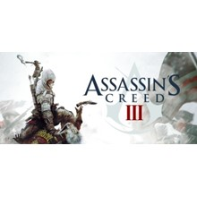 Assassin´s Creed 3 [Region Free Steam Gift]