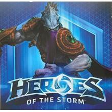 Heroes of the Storm — Zeratul | REG FREE [BATTLE.NET]