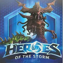 Heroes of the Storm — Zagara | REG FREE [BATTLE.NET]