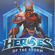 Heroes of the Storm — Ronin Zeratul Skin [REG FREE]