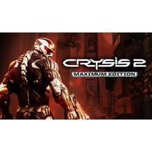 CRYSIS 2 - MAXIMUM EDITION ✅(Origin/GLOBAL)+GIFT