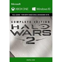 ✅ Halo Wars 2: Complete Edition XBOX/WIN10 🔑KEY