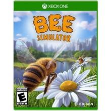 ✅ Bee Simulator XBOX ONE 🔑KEY