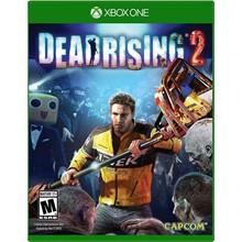 ✅ Dead Rising 2 XBOX ONE 🔑KEY