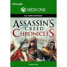 ✅ Assassin's Creed Chronicles – Trilogy XBOX ONE 🔑KEY