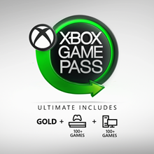 ⚡XBOX GAME PASS ULTIMATE 1 month⚡🌏💳