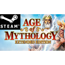 ⭐️ Age of Mythology Extended Edition - STEAM (GLOBAL)