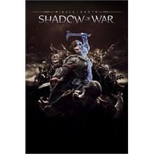 💎Middle-earth: Shadow of War   XBOX / KEY 🔑
