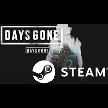 ⭐️ Days Gone + DLC - STEAM (GLOBAL)