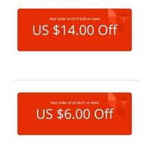 🚀 $14/16x2+$6x2 (29.10+30.10-02.11)Ali for TR/UA (APP)