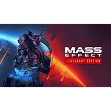 Mass Effect: Legendary Edition ⚜️ PayPal • Bonus Games