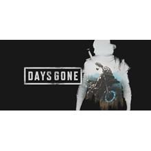 Days Gone key STEAM  + Gift