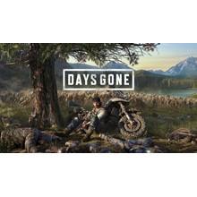 Days Gone EPIC GAMES OFFLINE Activation