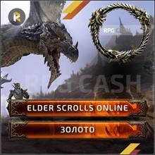 TESO The Elder Scrolls Online gold NA PC from RPGcash