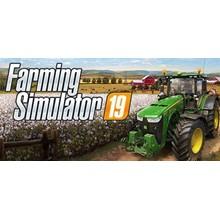 💳Farming Simulator 19|account|FS 19| EPIC GAMES