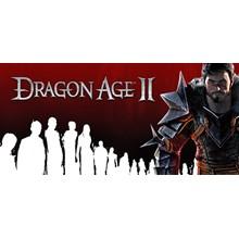 Dragon Age 2 - EA Origin Key - Region RU+CIS+UA**