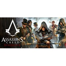 💳Assassin´s Creed Syndicate|account|EPIC GAMES
