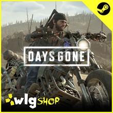 💥 Days Gone 🟡 OFFLINE AUTO STEAM ACTIVATION 🔝