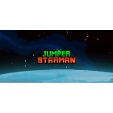Jumper Starman STEAM KEY REGION FREE GLOBAL