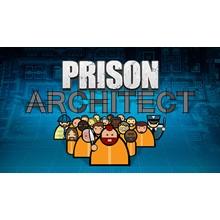 Prison Architect (STEAM) CIS