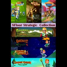✅ 8Floor Strategic Collection Xbox One|X|S key