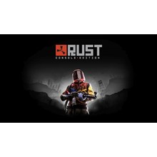 01 . 💥 RUST CONSOLE EDITION XBOX ONE & SERIES X|S🔑KEY