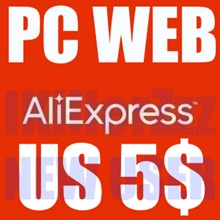 ✅ 4$/4.01$ Aliexpress ALGERIA/TURKEY/UA/EU/US 01.10