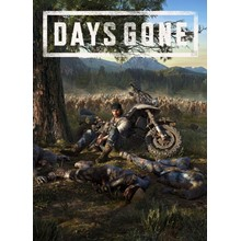 Days Gone (Account rent Epic Games) PLAYKEY