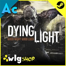 ⚫ Dying Light - Enhanced Edition 🟡 STEAM ACTIVATION 🔝