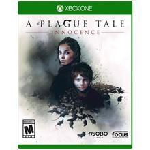 ✅ A Plague Tale: Innocence XBOX ONE 🔑KEY
