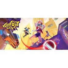 Knockout City™ (Global   Origin   Key)