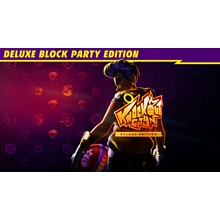 Knockout City Deluxe Block Party Edition STEAM GLOBAL🎁