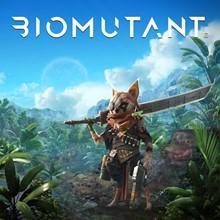 BIOMUTANT + Pre-Order Bonus (Steam) RU/CIS