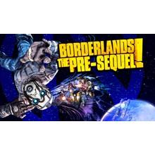 Borderlands: The Pre-Sequel (Steam) RU/CIS