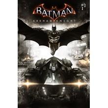 Batman™: Arkham Knight Xbox (ONE SERIES S X)KEY🔑