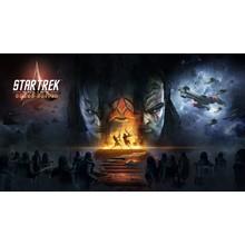 Star Trek Online Alliance Reborn MatHa Bundle KEY