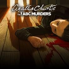 Agatha Christie The ABC Murders  XBOX ONE / X|S / PC 🔑