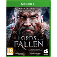 Lords Of The Fallen  Complete Edition | Xbox One KEY