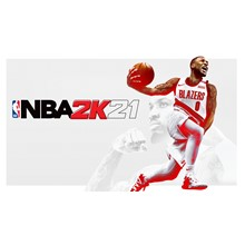 NBA 2K21 + 4 Games | Full access | Online