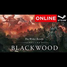 ⭐️ The Elder Scrolls Online - Blackwood  STEAM (GLOBAL)